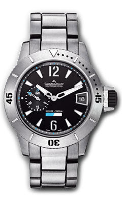Jaeger-LeCoultre,Jaeger-LeCoultre - Master Compressor - Diving GMT - Watch Brands Direct