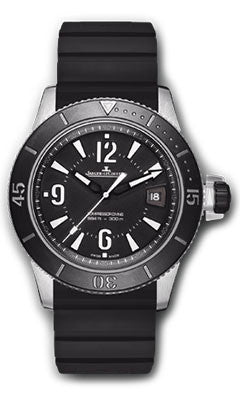 Jaeger-LeCoultre,Jaeger-LeCoultre  - Master Compressor - Diving Automatic Navy SEALs - Watch Brands Direct