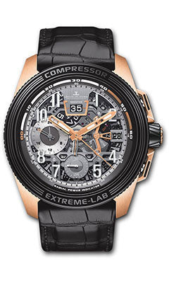 Jaeger-LeCoultre,Jaeger-LeCoultre - Master Compressor - Extreme LAB 2 - Watch Brands Direct
