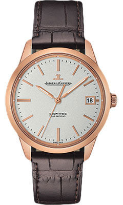 Jaeger-LeCoultre,Jaeger-LeCoultre - Geophysic - True Second - Watch Brands Direct