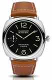 Panerai,Panerai - Radiomir Black Seal 8 Days - Watch Brands Direct