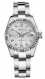 Rolex - Datejust Lady 26 - Steel Fluted Bezel - Watch Brands Direct  - 53