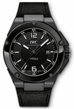 IWC,IWC - Ingenieur Automatic AMG Black Series Ceramic - Watch Brands Direct
