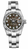 Rolex - Datejust Lady 26 - Steel Fluted Bezel - Watch Brands Direct  - 26
