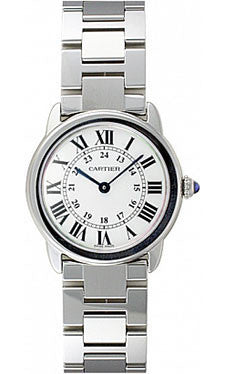 Cartier,Cartier - Ronde Solo Small - Watch Brands Direct