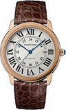Cartier,Cartier - Ronde Solo Extra Large - Watch Brands Direct