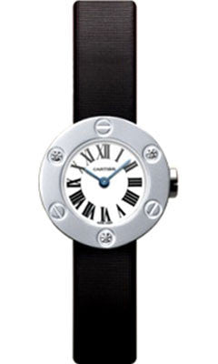 Cartier,Cartier - Love White Gold - Watch Brands Direct