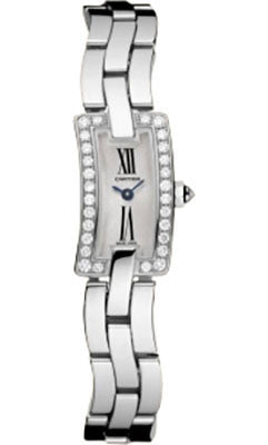 Cartier,Cartier - Ballerine - Watch Brands Direct