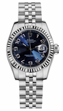 Rolex - Datejust Lady 26 - Steel Fluted Bezel - Watch Brands Direct  - 13