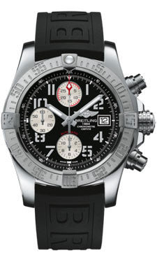 Breitling,Breitling - Avenger II - Watch Brands Direct