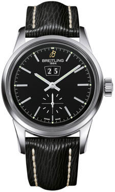 Breitling,Breitling - Transocean 38 Sahara Strap - Watch Brands Direct