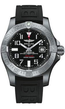 Breitling,Breitling - Avenger II Seawolf - Watch Brands Direct