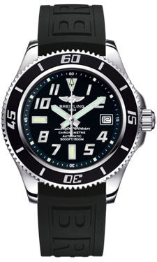 Breitling,Breitling - Superocean 42 Diver Pro III Strap - Watch Brands Direct
