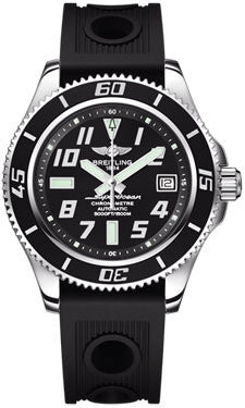 Breitling,Breitling - Superocean 42 Ocean Racer Strap - Watch Brands Direct