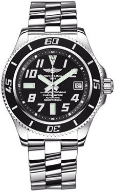 Breitling,Breitling - Superocean 42 Professional II Bracelet - Watch Brands Direct