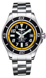 Breitling,Breitling - Superocean 42 Professional III Bracelet - Watch Brands Direct