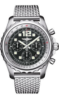 Breitling,Breitling - Chronospace Automatic Aero Classic Bracelet - Watch Brands Direct