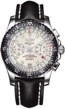Breitling,Breitling - Skyracer Raven - Watch Brands Direct