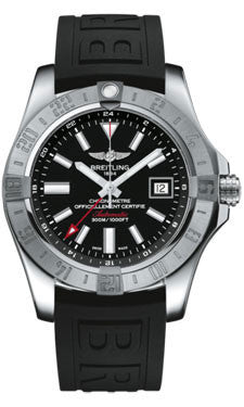 Breitling,Breitling - Avenger II GMT - Watch Brands Direct
