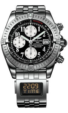 Breitling,Breitling - Co-Pilot - Watch Brands Direct
