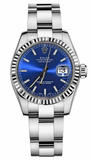 Rolex - Datejust Lady 26 - Steel Fluted Bezel - Watch Brands Direct  - 22
