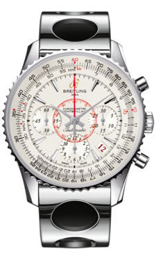 Breitling,Breitling - Montbrillant 01 Stainless Steel - Limited Edition - Watch Brands Direct