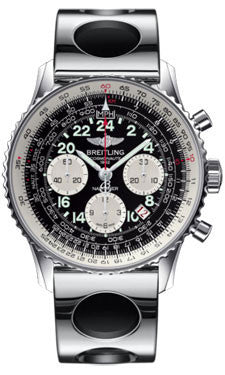 Breitling,Breitling - Navitimer Cosmonaute - Watch Brands Direct