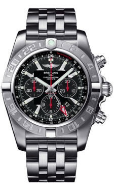 Breitling,Breitling - Chronomat GMT Limited Edition - Watch Brands Direct