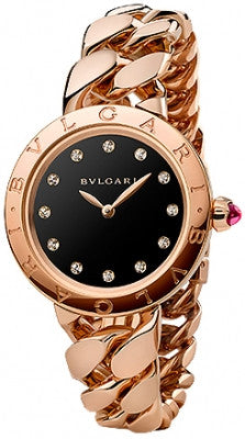 Bulgari,Bulgari - BVLGARI Catene Quartz 31mm - Watch Brands Direct