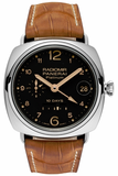 Panerai,Panerai - Radiomir 10 Days GMT - Watch Brands Direct