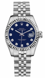 Rolex - Datejust Lady 26 - Steel Fluted Bezel - Watch Brands Direct  - 15