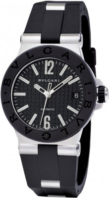 Bulgari,Bulgari - Diagono Quartz 29mm - Watch Brands Direct
