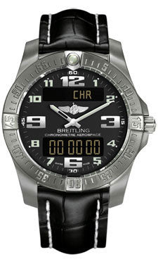 Breitling,Breitling - Aerospace Evo - Watch Brands Direct