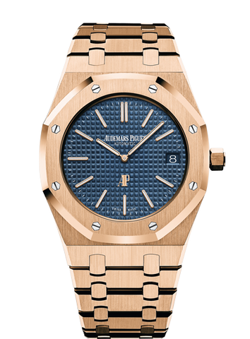 Audemars Piguet - Royal Oak Self Winding 39mm - Rose Gold