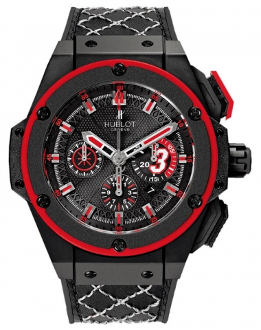 Hublot,Hublot - Big Bang King Power 48mm Dwyane Wade - Watch Brands Direct