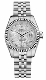 Rolex - Datejust Lady 26 - Steel Fluted Bezel - Watch Brands Direct  - 29