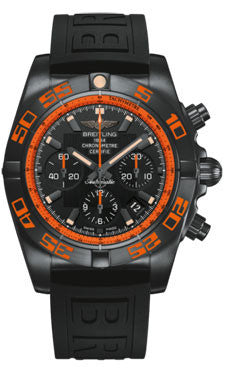 Breitling,Breitling - Chronomat 44 Raven - Watch Brands Direct