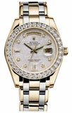 Rolex - Day-Date Special Edition Tridor Masterpiece - Watch Brands Direct  - 3