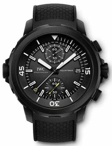 IWC,IWC - Aquatimer Chronograph Edition Galapagos Islands - Watch Brands Direct