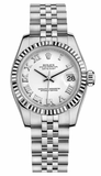 Rolex - Datejust Lady 26 - Steel Fluted Bezel - Watch Brands Direct  - 60