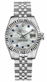 Rolex - Datejust Lady 26 - Steel Fluted Bezel - Watch Brands Direct  - 37
