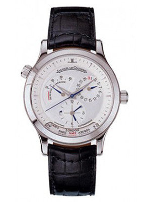 Jaeger-LeCoultre - Master Geographic - Watch Brands Direct
