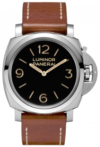 Panerai,Panerai - Luminor 1950 3 Days - Watch Brands Direct