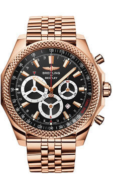 Breitling,Breitling - Bentley Barnato Racing - Watch Brands Direct