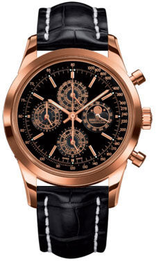 Breitling,Breitling - Transocean Chronograph QP - Watch Brands Direct
