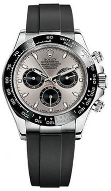 Rolex,Rolex - Cosmograph Daytona 40mm - White Gold - Watch Brands Direct