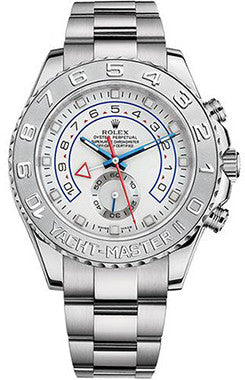 Rolex - Yacht-Master II 44mm - White Gold and Titanium