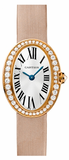 Cartier,Cartier - Baignoire Mini - Pink Gold - Watch Brands Direct