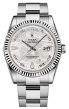 Rolex - Day-Date President White Gold - Fluted Bezel - Watch Brands Direct  - 9