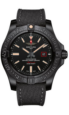 Breitling,Breitling - Avenger Blackbird 44 - Watch Brands Direct